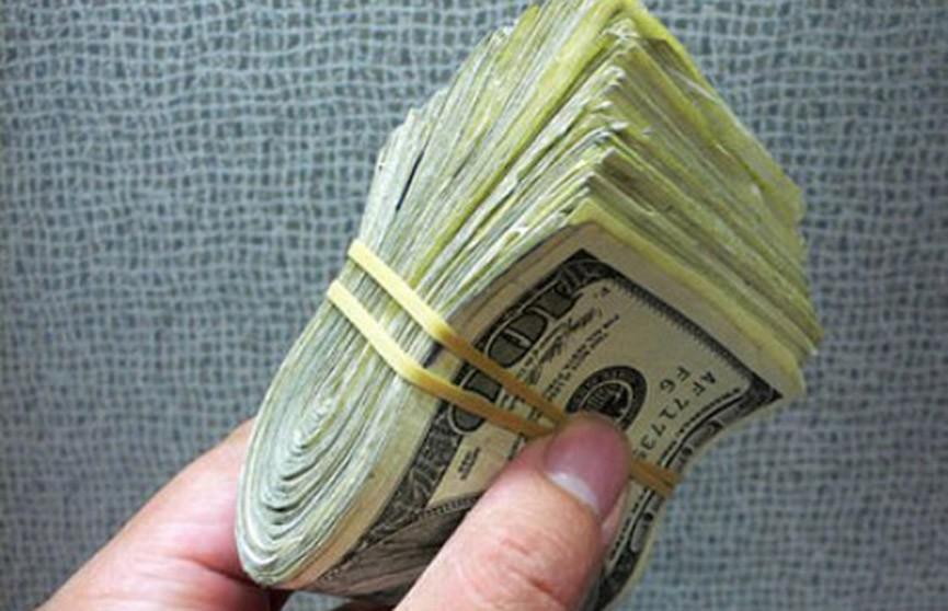 Мужчина украл $4 тыс. на свадьбу сыну
