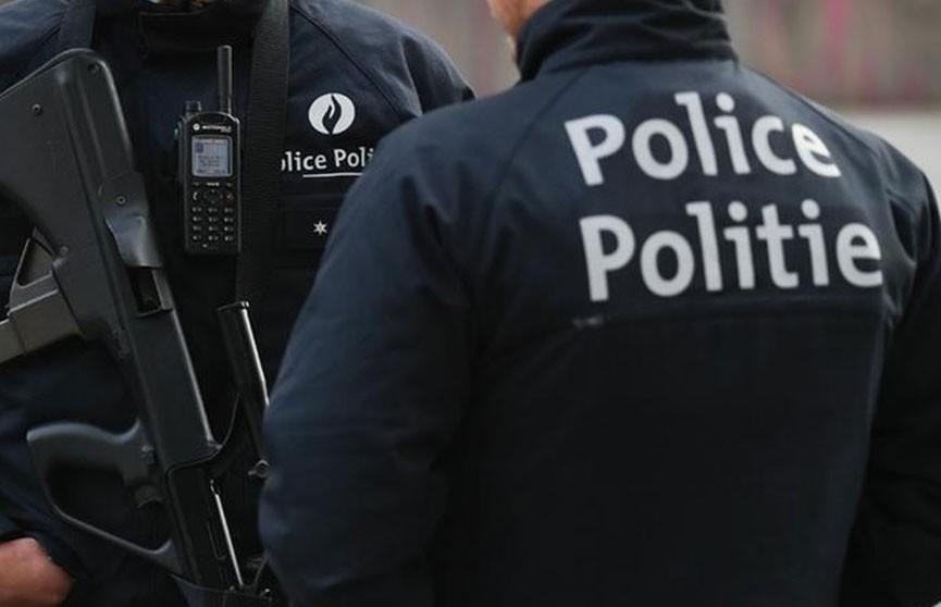 Бельгийка убила троих детей и пыталась покончить с собой