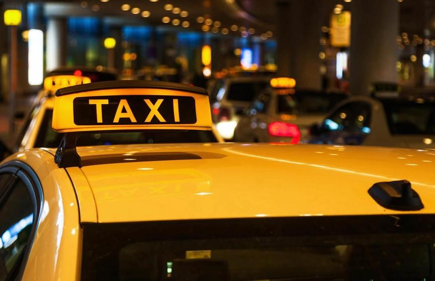 В аэропорту «Минск» появится новый терминал такси