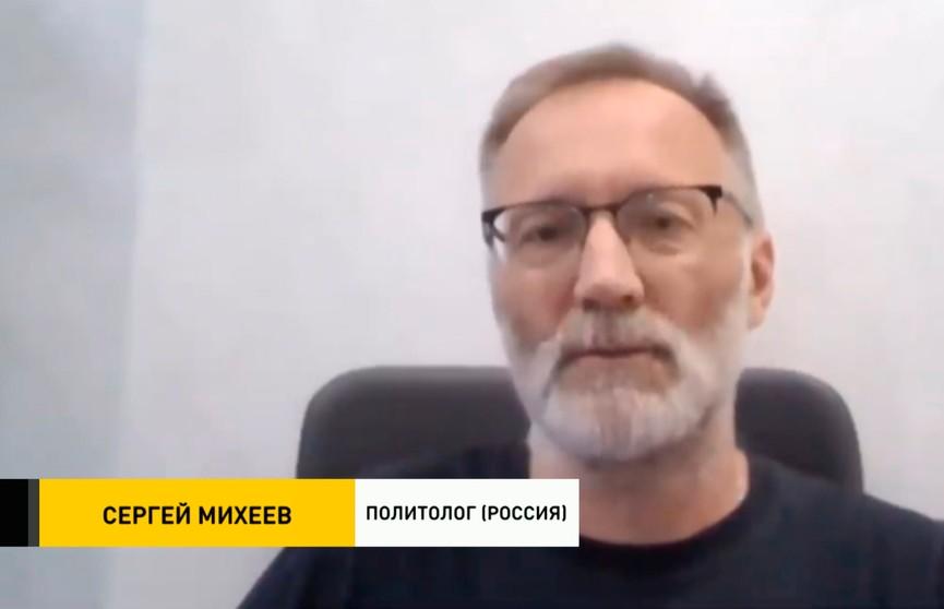 Эксперты о внешней политике Украины: Запад дает им ровно то, что хочет дать