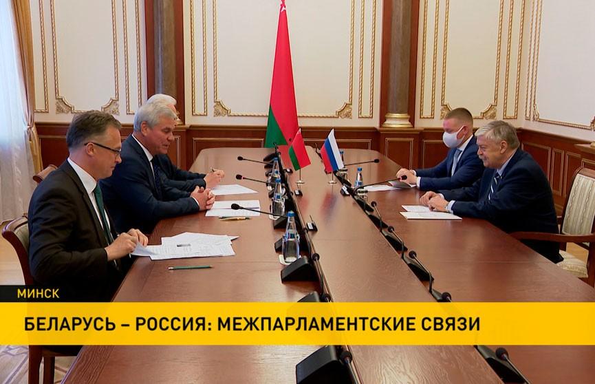 Посол России в Беларуси Евгений Лукьянов: будет интересно, что скажут ICAO и правительства многих стран о посадке самолёта в Берлине