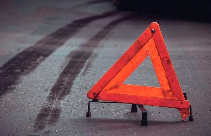 Очевидец ДТП помог задержать пьяного водителя в Минском районе