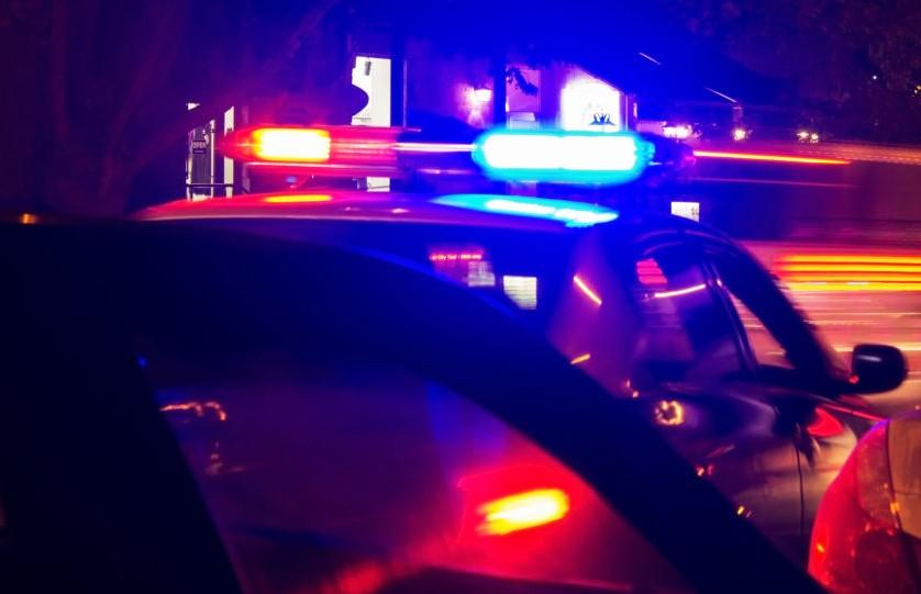ГАИ устроила погоню за пьяной автоледи: она скрылась с места ДТП в Ушачском районе