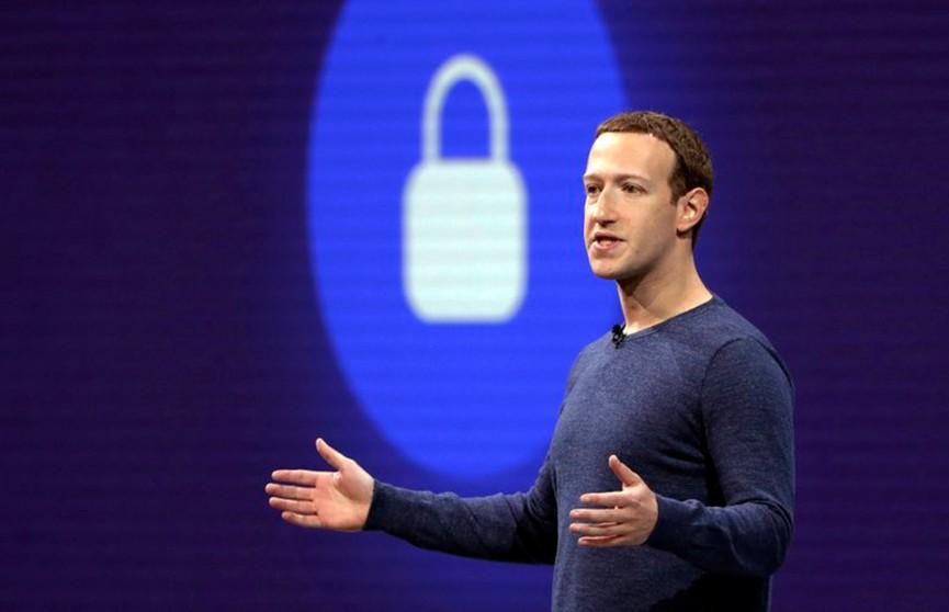 Facebook выплатит рекордные $5 млрд штрафа за утечки данных пользователей