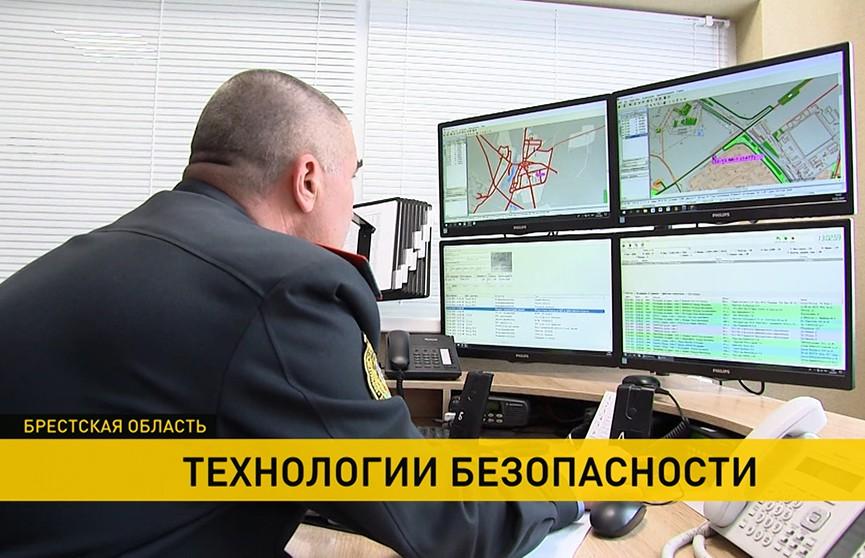 Департамент охраны внедряет интеллектуальные платформы для безопасности людей и сохранности имущества
