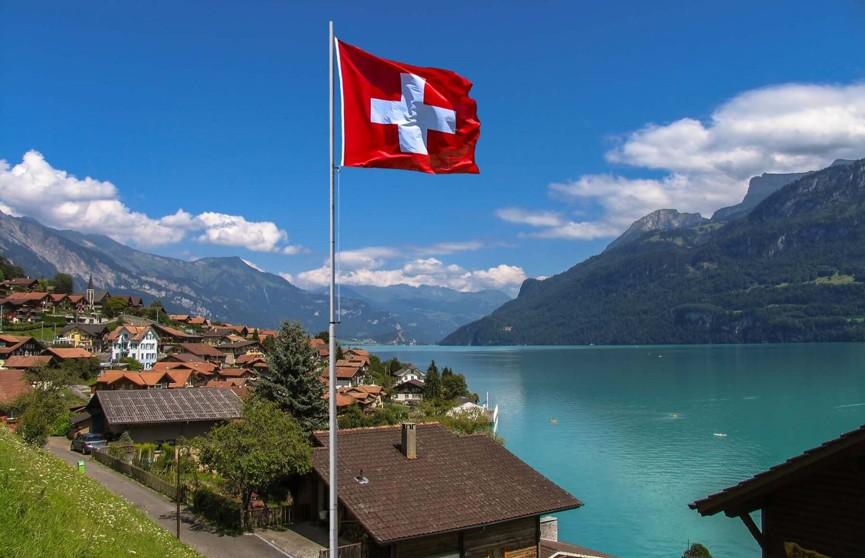 В Швейцарии могут ввести полный запрет на ношение одежды, закрывающей лицо