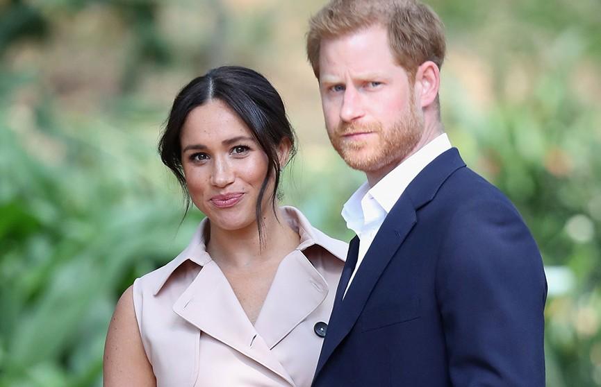 Меган Маркл и принц Гарри могут не приехать на свадьбу принцессы Беатрис