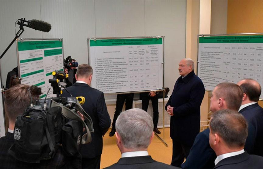 Лукашенко: Россия начала налоговый маневр специально, чтобы надавить на Беларусь