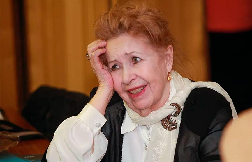 Умерла актриса Инна Макарова