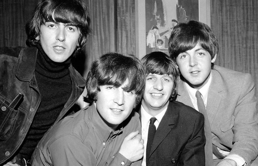Альбом рок-группы The Beatles стал самым популярным британским альбомом в истории