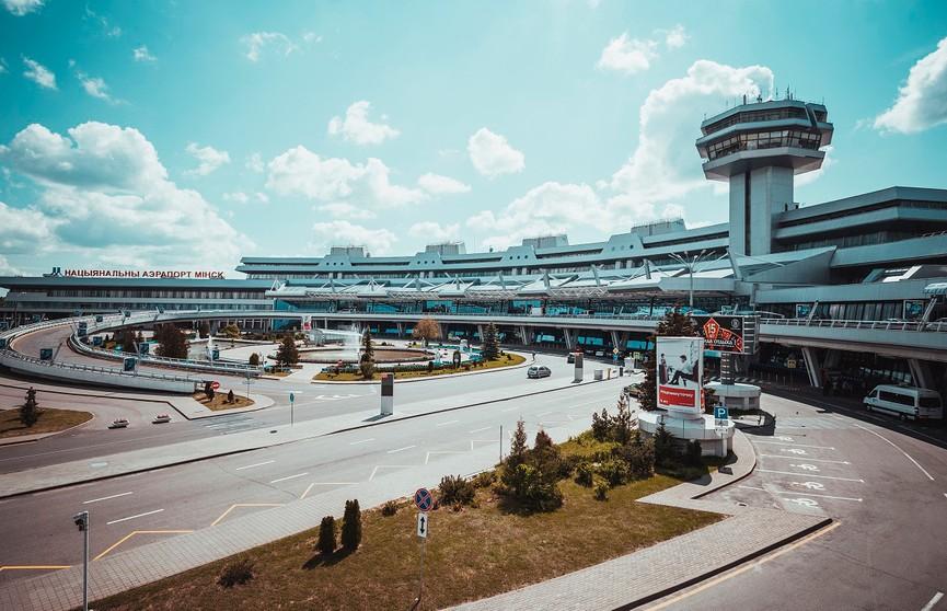 Владимир Кухарев: Национальный аэропорт Минск планируют модернизировать в 2020 году