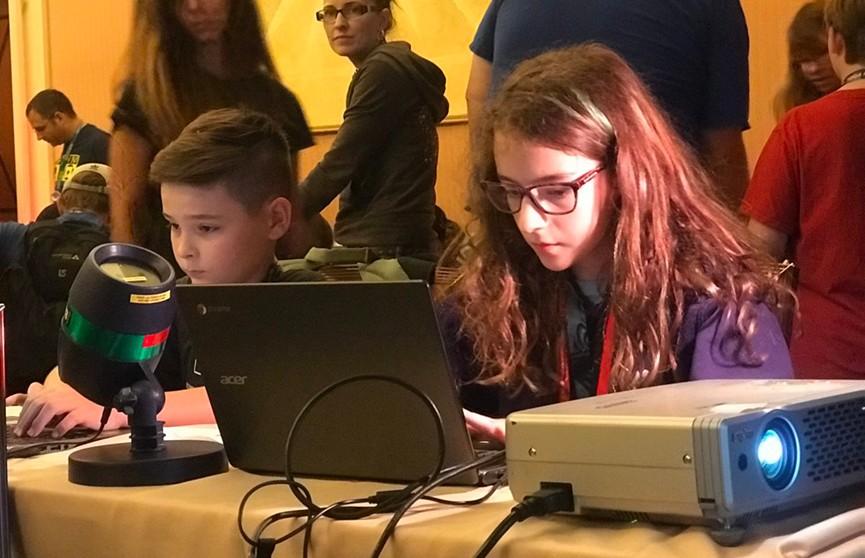 Мальчик смог взломать сайт штата Флорида за 15 минут