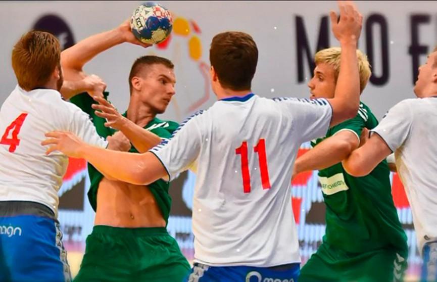 Гандбол: белорусы подарили шанс сборной Фарерских островов на выход в плей-офф ЧЕ