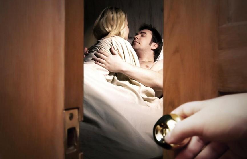 Раб любовника жены 11