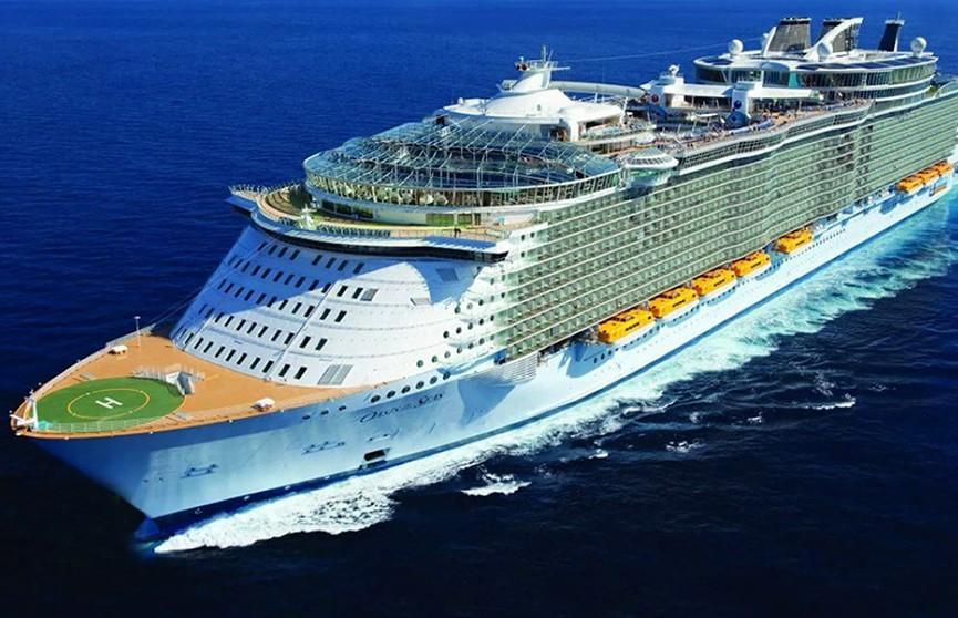 Сотни пассажиров круизного лайнера заразились опасным вирусом