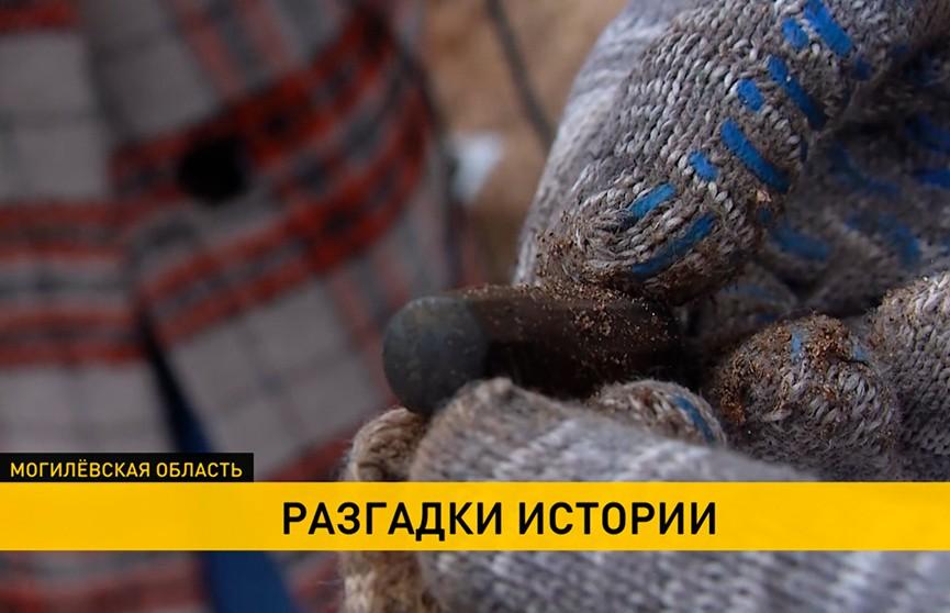 В Могилёве открыта выставка в честь 80-летия обороны города