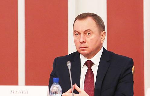Владимир Макей: Беларусь готова способствовать повышению имиджа ЦЕИ в регионе