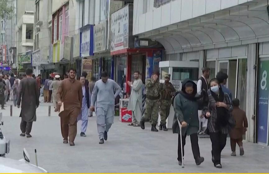 Генсек ООН призвал все страны принимать мигрантов из Афганистана