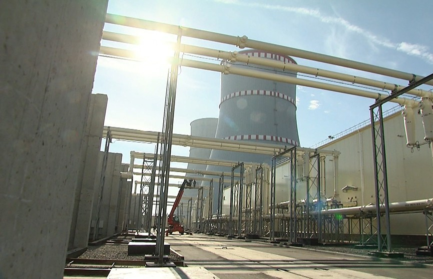 Беларусь: IT-страна, космическая держава, мирный резидент клуба государств ядерной энергетики