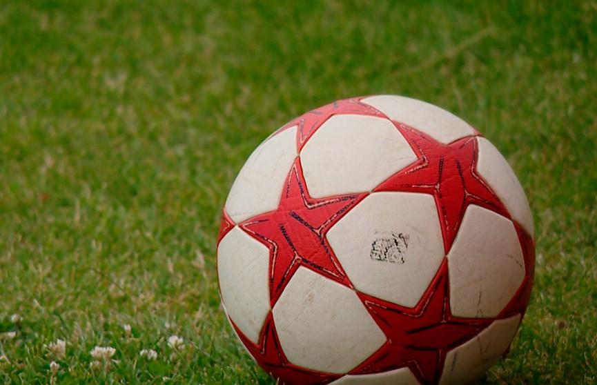 «Кожаный мяч»: в Дзержинске прошёл областной отборочный этап республиканских соревнований среди детей и подростков по футболу