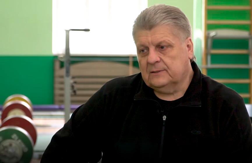 Обладатель 19 мировых рекордов, два из которых занесены в Книгу Гиннесса. История белорусского силача Леонида Тараненко