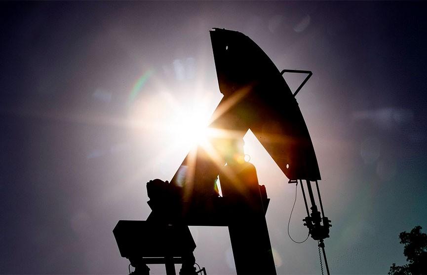Исторический рекорд: цены на американскую нефть WTI выросли почти вдвое за месяц