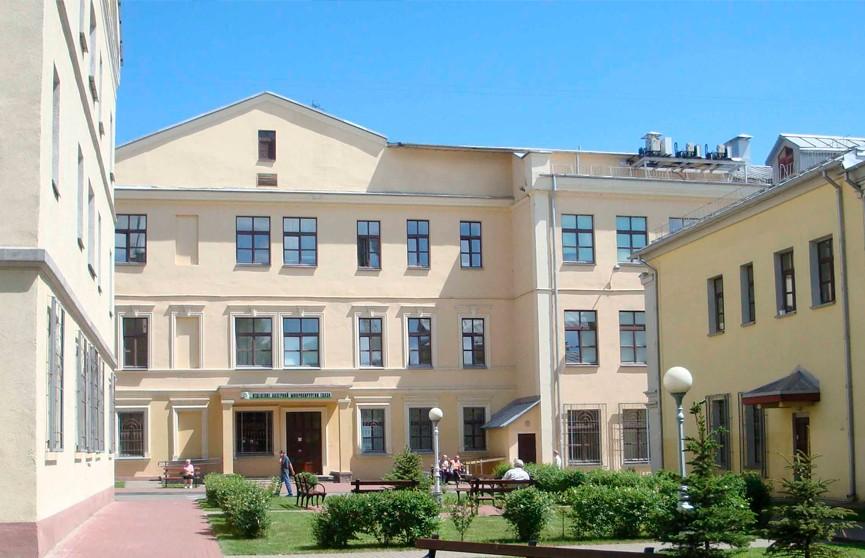 Александр Лукашенко поздравил 3-ю городскую клиническую больницу Минска с 190-летием
