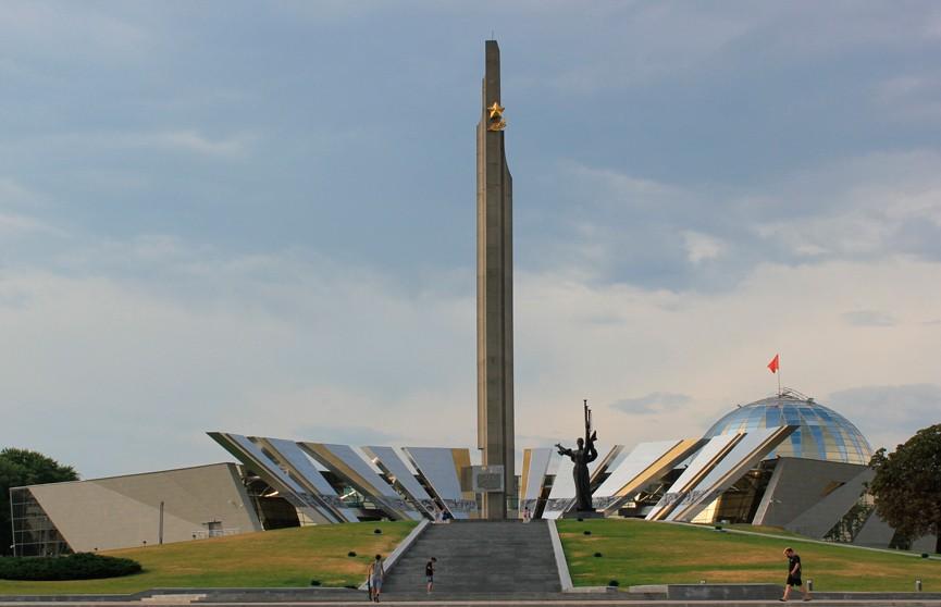 Проспект Машерова 20 июня откроют для движения в 20:30, а не в 23:00