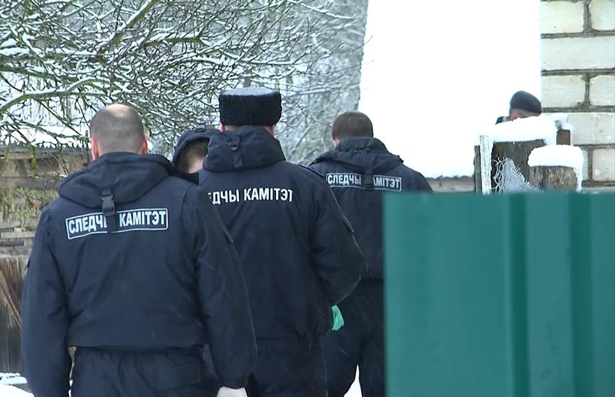 Домик на окраине деревни несколько дней таил следы преступления... Двух пенсионерок жестоко убили под Витебском