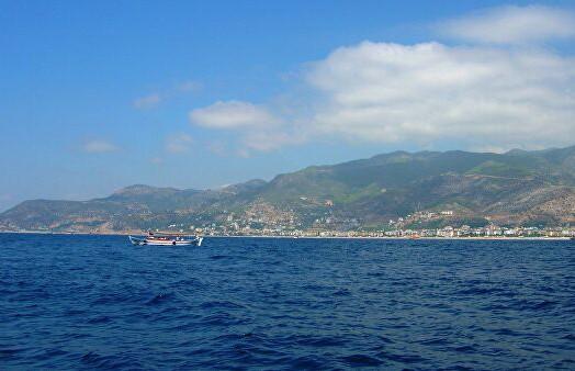 Лодка с мигрантами затонула у берегов Турции, погибли не менее 11 человек