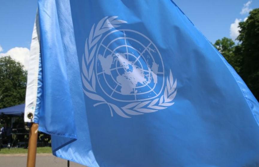 ООН: 8 и 9 мая — дни памяти жертв Второй мировой