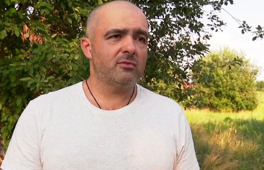 КГБ возбудил уголовное дело по факту попытки поджога дома Олега Гайдукевича