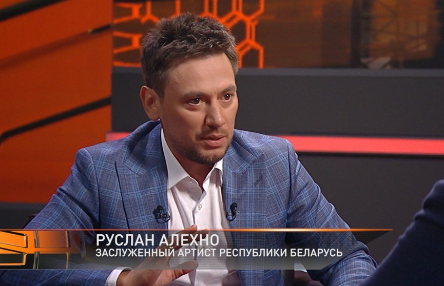 Алехно об интеграции: 16 лет живу в России, никогда не ощущал барьеров