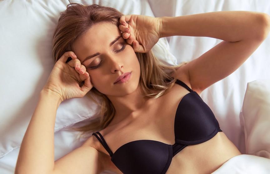 Сон в бюстгальтере может быть смертельно опасен: мифы и правда о предмете нижнего белья