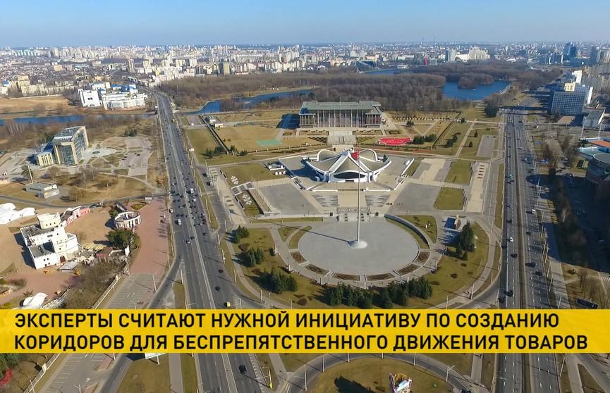 Экономисты и политологи поддерживают стремление Лукашенко объединить усилия стран ЕАЭС, чтобы преодолеть кризис из-за пандемии