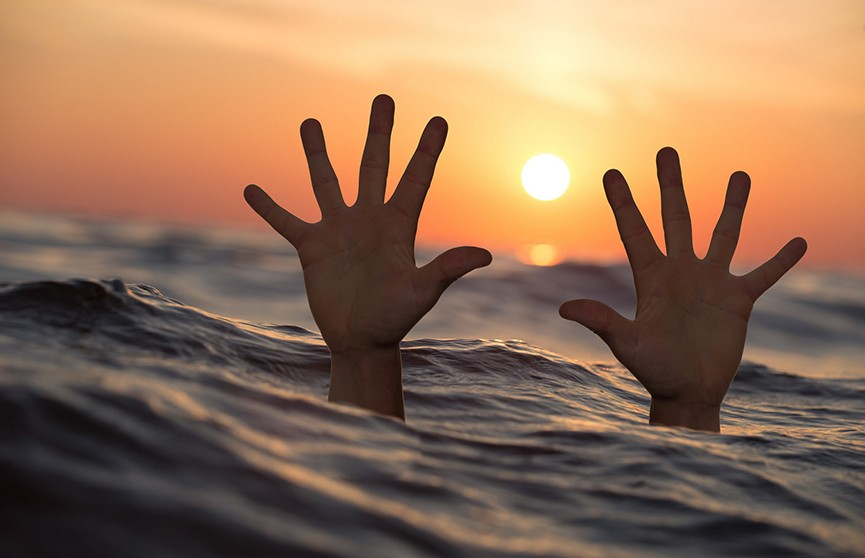 В Беларуси 10 человек утонули за минувшие сутки