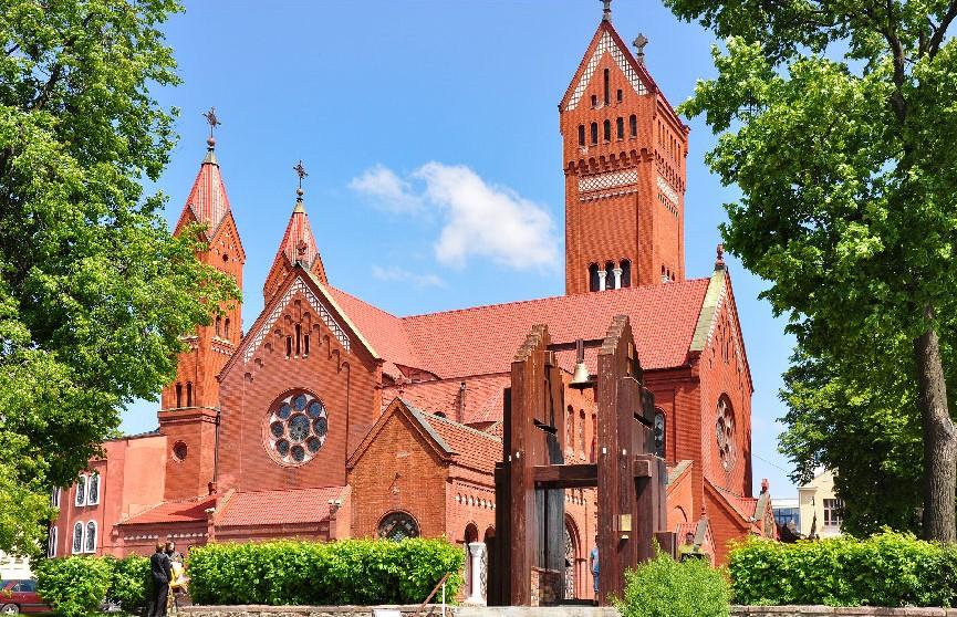 Католики 14 сентября отмечают Воздвижение Святого Креста Господня