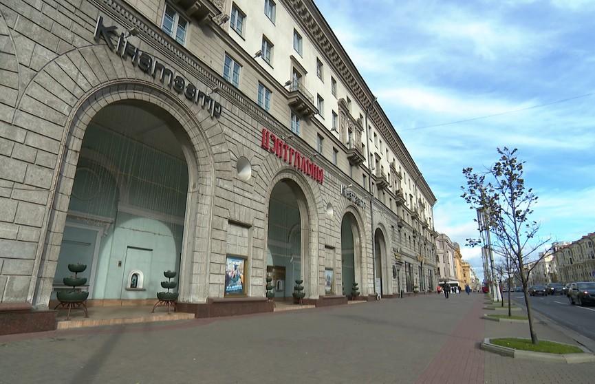 Фильмы из программы международного кинофестиваля «Лiстапад» можно будет посмотреть в Минске