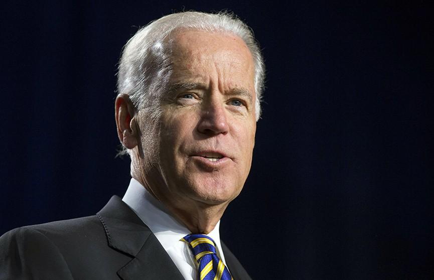 Джо Байден объявил о своём участии в выборах президента США 2020 года