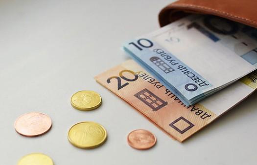 Реальные доходы белорусов выросли на 6,8% за год