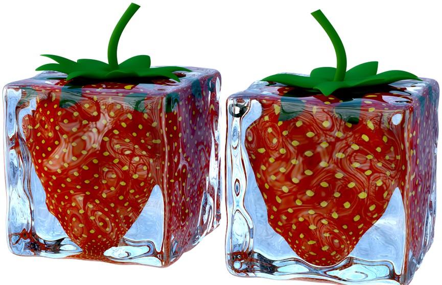 3+ способа сохранить клубнику на зиму. Самый вкусный – 1-й!