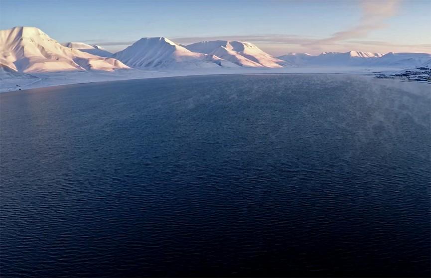 Арктическая бомба: глобальное потепление ещё не угроза, но стоит задуматься