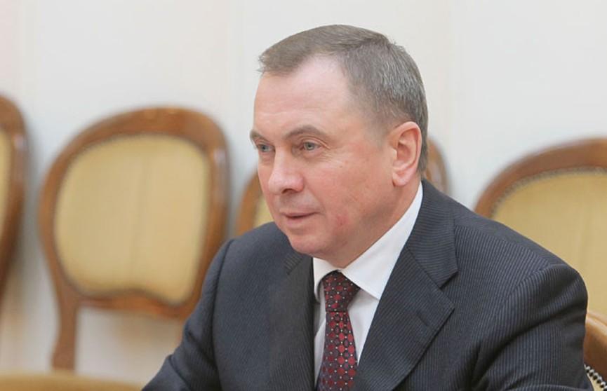 Макей: Президент поручил найти решение по ситуации с Тадеушем Кондрусевичем с учетом имеющихся правовых механизмов