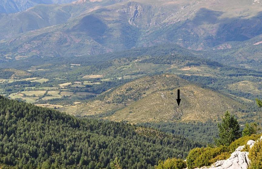В Испании нашли пещеру со следами древней резни
