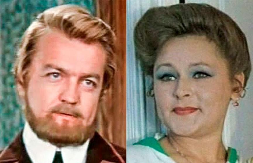 Тогда и сейчас: как изменились культовые советские актеры, которых мы помним совсем молодыми