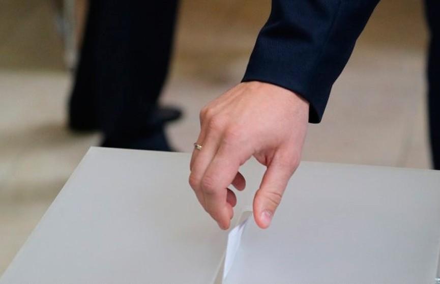 Уровень доверия действующему Президенту составляет 78,1% – новый соцопрос Ecoom