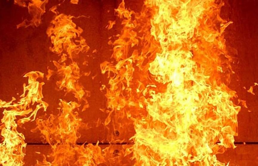 Дом из сериала «Сваты» сгорел под Киевом