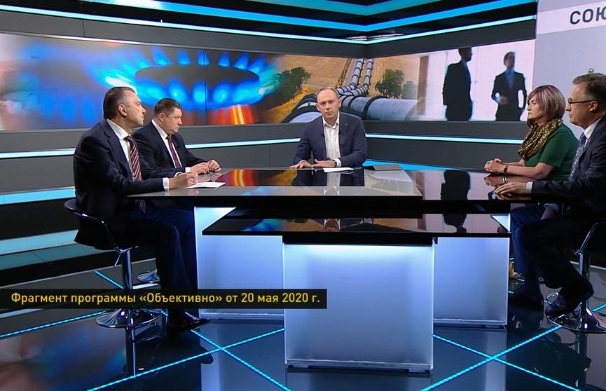 Поправки и новшества в КоАП обсудили в программе «ОбъективНо» на ОНТ