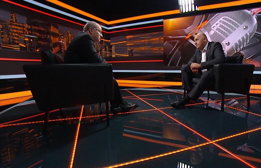 Кто хочет оторвать кусок от территории Беларуси, а кто – использовать нашу страну против России? Мнение израильского политолога Якова Кедми