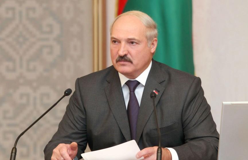 Алексей Субботин освобождён от должности помощника Президента Беларуси
